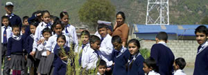 IDEA Onlus International Development and Educational Action Progetti in Nepal